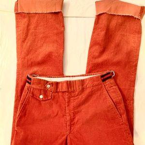 Berle Corduroy pants